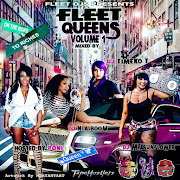 FLEET QUEENS VOL 1.
