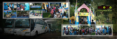 Wisuda dan Pelepasan Siswa Siswi Almanar 2013