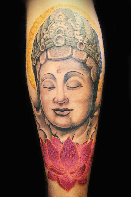 Free tattoo pictures get the latest buddha tattoo design for Can buddhists have tattoos