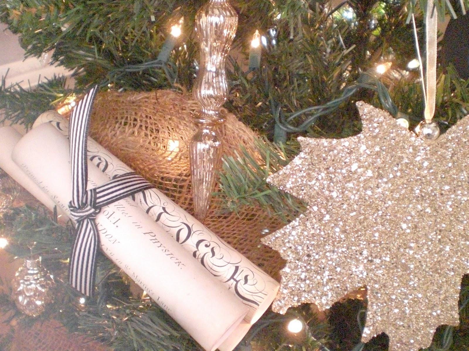 Diy retro christmas decorations - Tuesday November 29 2011