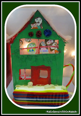 Photo of: A Home for Christmas via RainbowsWithinReach