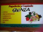 PaPeLeRia Y cOpIaDo GlEnZa