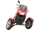 #6 Trike Motorcycles Wallpaper