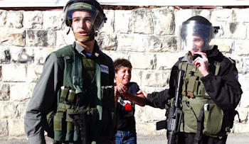 War on Palestinian Children