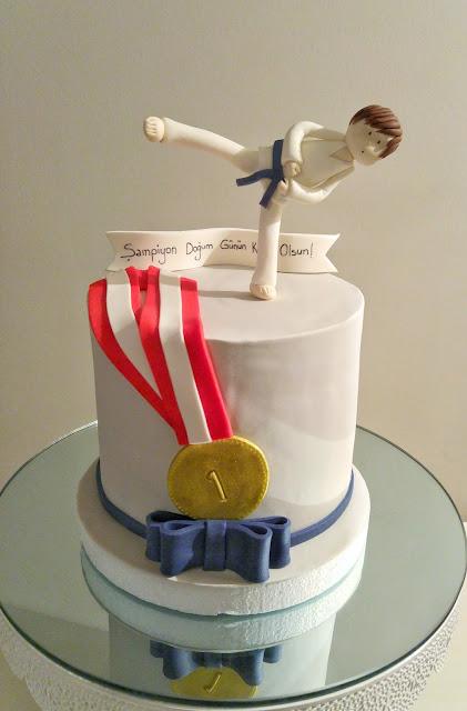 taekwondo pasta