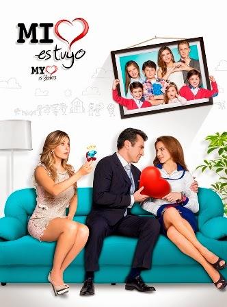 Mi Corazon Es Tuyo – Capitulo 84 ()