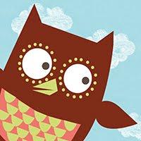 Oxford Owl!