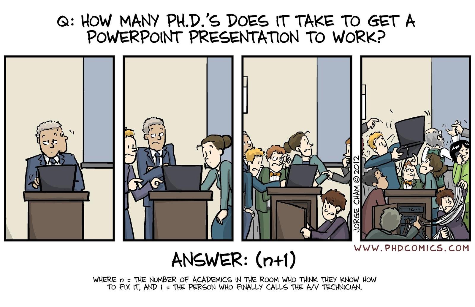 Dissertation Defence Presentation