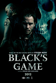 Black's Game Streaming (2013)