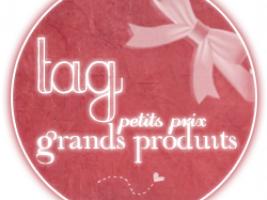 Tag : Petits prix, grands produits !