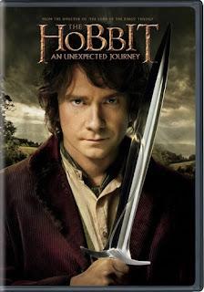 El Hobbit: Disco con los Extras [NTSC/DVD5] Ingles, Subtitulos Español Latino
