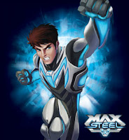 Max Steel Monstruos Alliance (2012) online y gratis