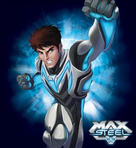 Ver Película Max Steel Monstruos Alliance Online Gratis (2012)