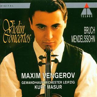 Mendelssohn e o violino da vida