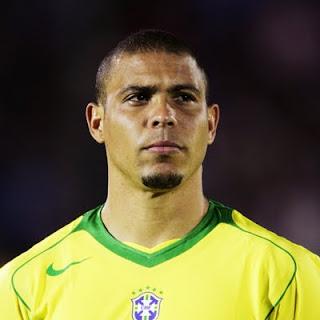 ronaldo, biografi, sepakbola