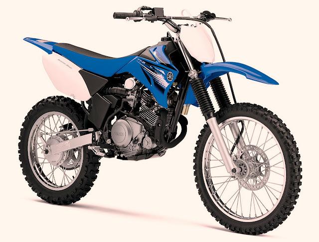 2012-Yamaha-TTR125-LE