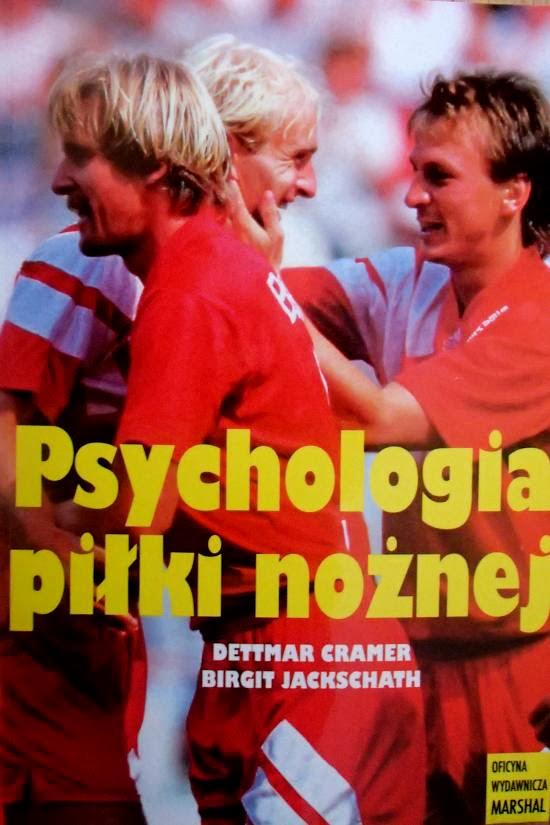 Psychologia piłki nożnej
