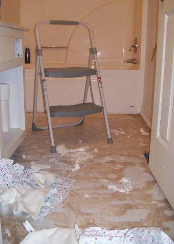 Bathroom Leaking Water Bathroom Water Damage Restoration Services 10 Signs Of A Hidden