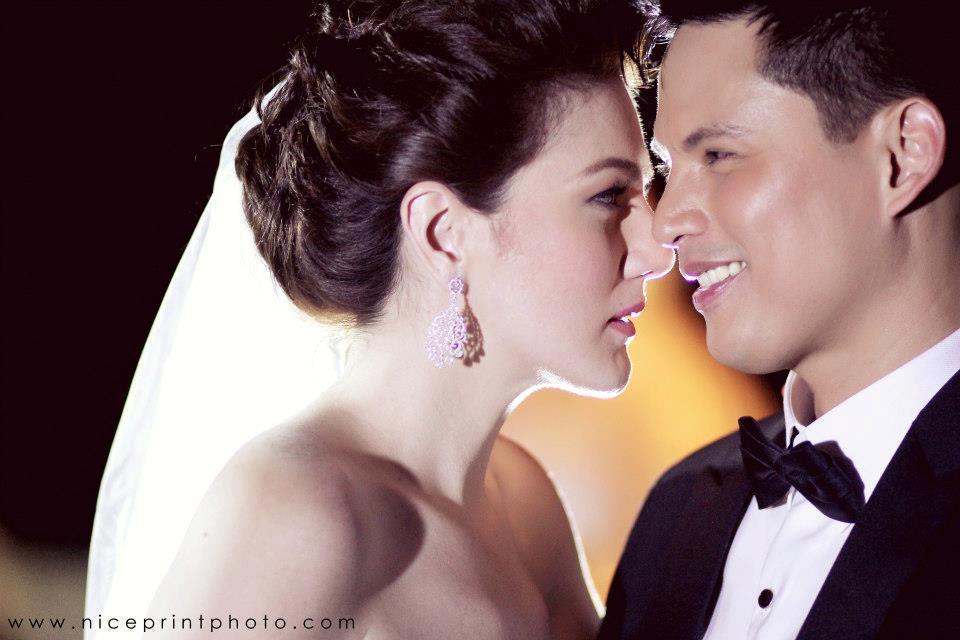 Zoren Legaspi-Carmina Villaroel Wedding Special on ABS-CBN ~ Pinoy ...