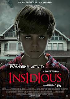 Insidious – Insidioso