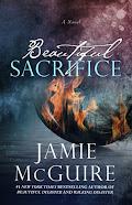 PRÓXIMOS LIBROS: Beautiful Sacrifice  - Jamie McGuire