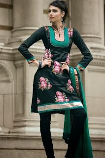 Pakistani Salwar Kameez Suit