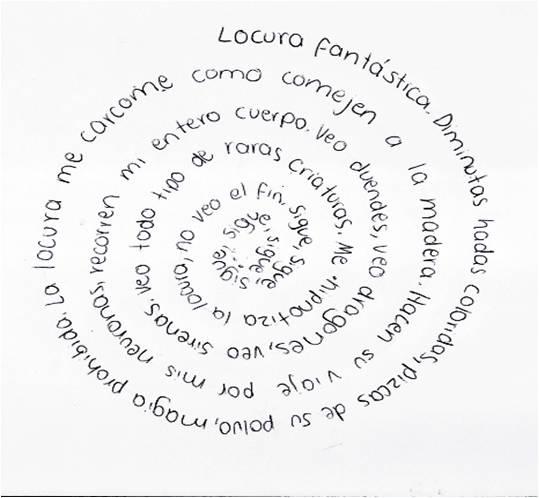 Arco iris - Poemas de Mario Benedetti