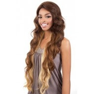 BESHE SYNTHETIC LACE FRONT WIG LACE-$ 34.88