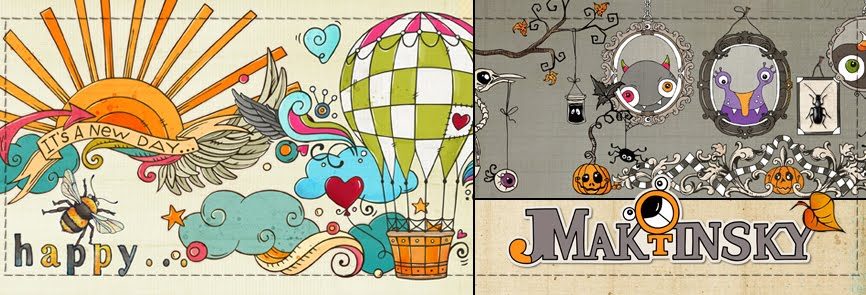 JMDesigns l Having fun with design