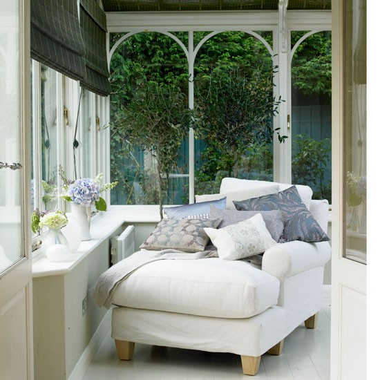 New home interior design country conservatories - Small conservatory ideas interiors ...