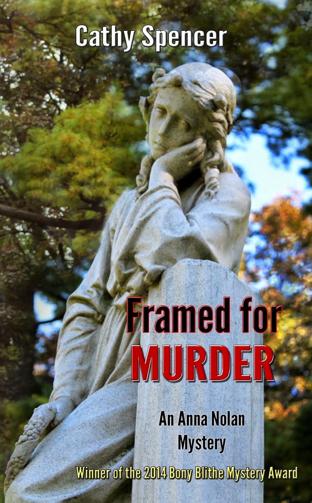 Framed for Murder
