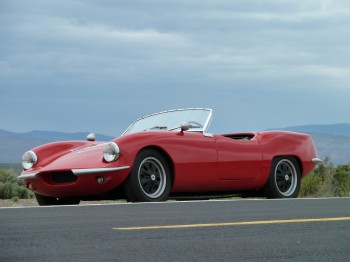 Elva Courier - A British Sports Car Blog