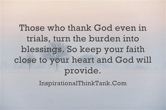 faith in god inspirational quotes quotesgram