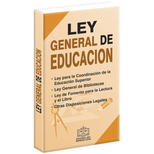 ley de educacion especial: