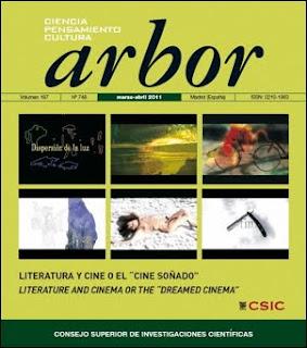portada revista Arbor