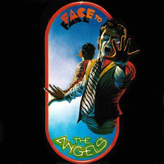 The Angels - Face To Face (1978)