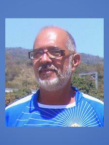 DIRECTOR TÉCNICO EDGAR  GARCÍA