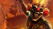 #17 Twisted Metal Wallpaper