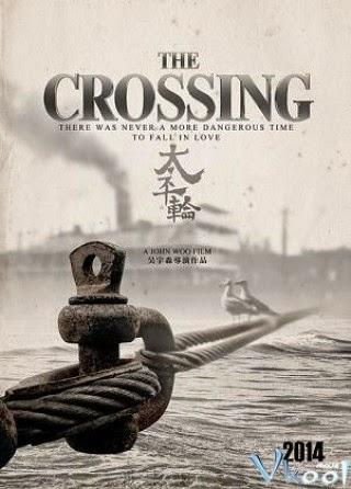 Thái Bình Luân - The Crossing