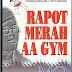 Buku Bekas Murah   Rapot Merah Aa Gym