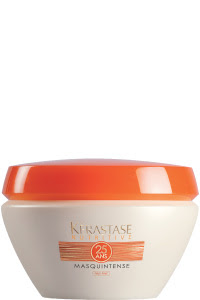 Kerastase, Kerastase Masquintense for Fine Hair, hair mask, hair treatment, luxury