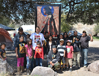 Apache Stronghold National Caravan Embarks Sunday, July 5, 2015