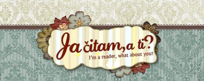 Ja čitam, a ti?
