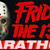 Friday The 13th 8 Film Theatrical Marathon Part Of 2014 Monster Fest