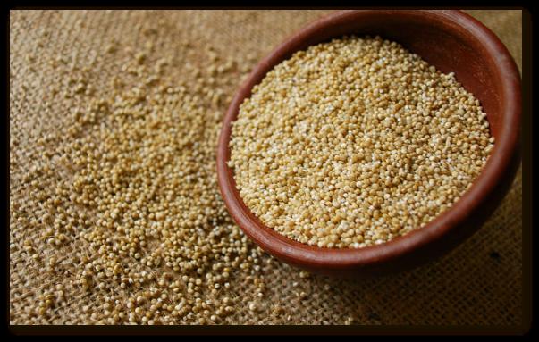 Quinoa – minune pentru sanatate
