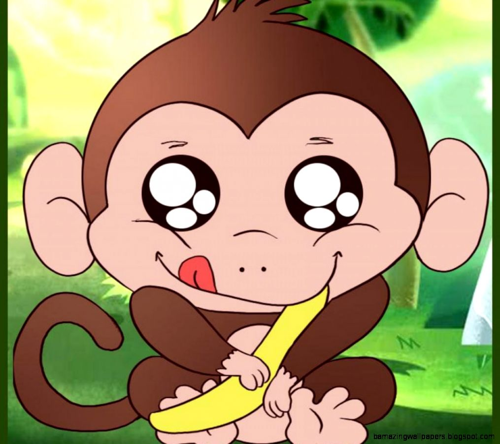 How to Draw a Baby Monkey by Anglerfish5   Animal Backgrounds