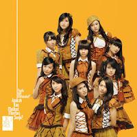 Lirik dan Kunci Gitar JKT48 - Yuuhi wo miteiru ka ? (Apakah kau melihat mentari senja?)