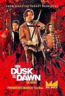 Trước Lúc Bình Minh - Phần 1 - From Dusk Till Dawn Season 1