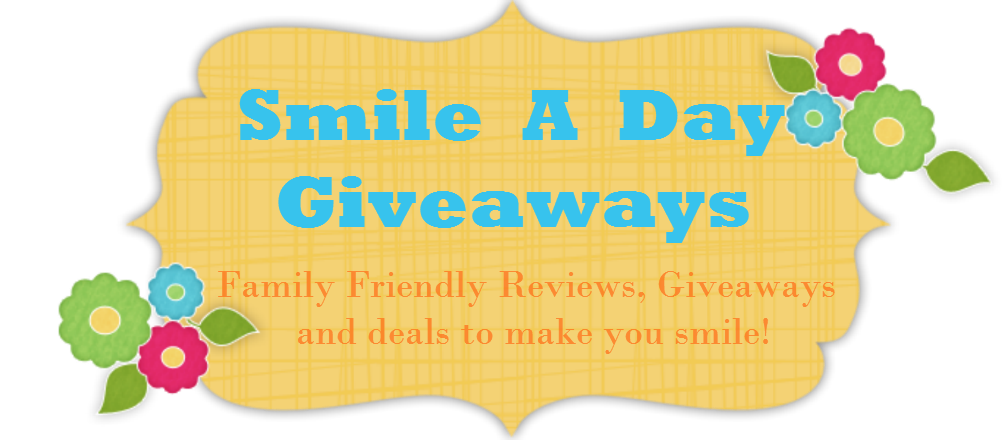 Smile A Day Giveaways and Reviews