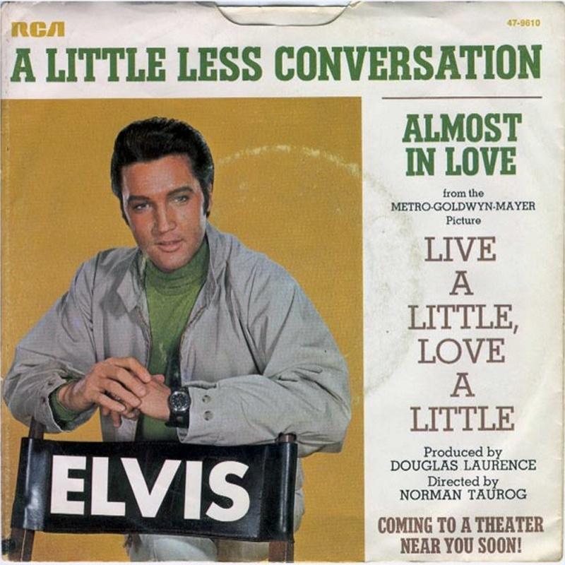 Lyric a little less conversation elvis presley lyrics : CURRENT NEWS AND EVENTS DECEMBER, 2012 – Linda Hood Sigmon Truth ...